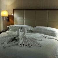 8/31/2013 tarihinde Selcuk S.ziyaretçi tarafından Sheraton Bursa Hotel'de çekilen fotoğraf