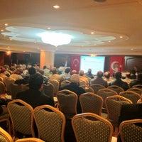11/20/2012 tarihinde Hamdi A.ziyaretçi tarafından Akar International Hotel'de çekilen fotoğraf