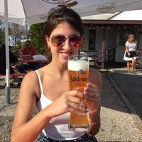 Photo taken at Old Heidelberg German Restaurant by Ben H. on 4/18/2015
