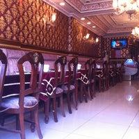 10/22/2012 tarihinde Deniz K.ziyaretçi tarafından Konak Kebap'de çekilen fotoğraf