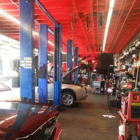Photo taken at Advanced Auto Care by Advanced Auto Care on 4/18/2014