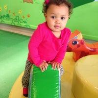 Photo taken at Rockin' Kids by christina m. on 1/26/2013
