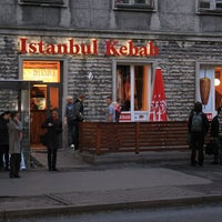 Photo taken at Istanbul Kebab by istanbul Kebab Grill Pizza N. on 5/16/2013