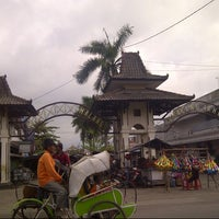 Photo taken at Pemalang by Ndree on 12/28/2012
