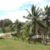 Photo taken at Holiday Inn Resort by Chris W. on 9/24/2014