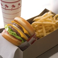 Photo taken at In-N-Out Burger by In-N-Out a. on 3/15/2017