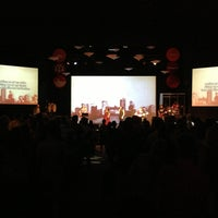 Photo taken at Doxa Deo (Brooklyn Campus) by Brian B. on 3/3/2013