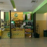 Photo taken at Gohotels Robinsons Cybergate by Sheila S. on 2/19/2013