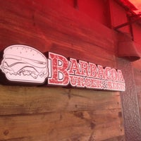 Photo taken at Barbacoa Burger & Beer by Juan Camilo J. on 12/4/2012