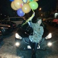 Photo taken at Car Parking  by Svetka M. on 1/26/2013