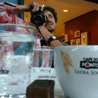 Foto tirada no(a) Cafe do Ponto por Thaís P. em 5/18/2013