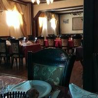 Photo taken at Eldorado Hotel - Gedebey by Hayri M. on 6/13/2013
