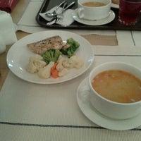 Photo taken at Bel Gusto by Оля Б. on 11/21/2012