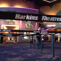 Photo taken at Harkins Theatres Scottsdale 101 by Tad D. on 9/29/2012