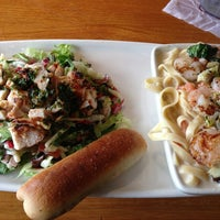 Photo taken at Applebee's by Nick B. on 1/16/2013