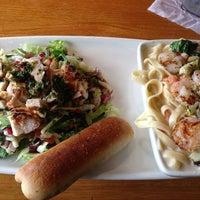 Photo taken at Applebee's Neighborhood Grill & Bar by Nick B. on 1/16/2013
