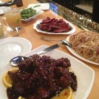 Photo taken at Da Lat Restaurant by Michael F. on 10/29/2012