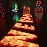Photo taken at The Nevada Museum of Art by Christine A on 12/26/2012