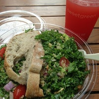 Photo taken at sweetgreen by Sonia N. on 8/17/2013