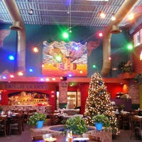 Photo taken at Don Pablo's Mexican Kitchen by Shelly M. on 12/11/2012