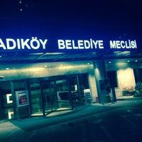 10/18/2014 tarihinde Gizem y.ziyaretçi tarafından Kadikoy Belediye Meclisi'de çekilen fotoğraf