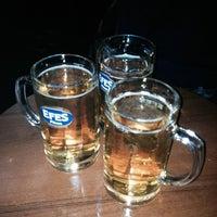 2/23/2014 tarihinde Dilek G.ziyaretçi tarafından Eskici Pub'de çekilen fotoğraf