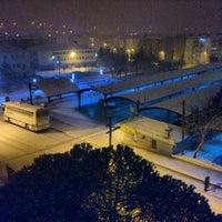 2/27/2013 tarihinde Barış K.ziyaretçi tarafından Adnan Menderes'de çekilen fotoğraf