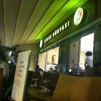 10/20/2012 tarihinde Emrah K.ziyaretçi tarafından Kahve Dünyası'de çekilen fotoğraf