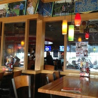 Photo taken at Applebee's Grill + Bar by Ethan W. on 1/31/2013