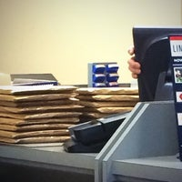 Photo taken at United States Post Office by Amelia on 6/12/2014