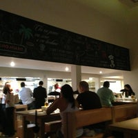 Photo taken at Vapiano by Tom W. on 12/8/2012