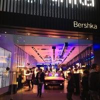 Photo taken at Bershka by Tika™ on 3/22/2013