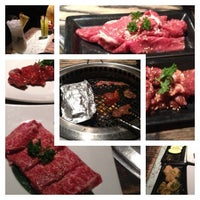 Photo taken at Gyu-Kaku Japanese BBQ by Ivana L. on 12/27/2012