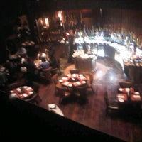 Photo taken at Chamas Churrascaria & Bar by Ahmad K. on 10/31/2012