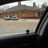 Photo taken at New Kent Safety Rest Area West by Robert W. on 12/12/2012
