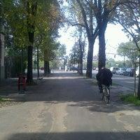 Photo taken at Ponte  Italia by Edoardo P. on 10/18/2012