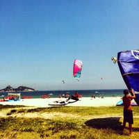 Photo taken at K08 Kite Surf Club by Camila P. on 2/15/2013