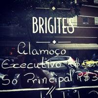 Photo taken at Brigite's by Camila P. on 1/4/2013