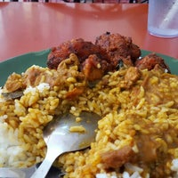 Photo taken at Restoran Anuja by Khairulnizam B. on 1/24/2016