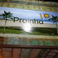 Photo taken at Prainha 10 by Edson R. on 8/2/2014