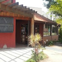 Photo taken at Parrilla de La Sierra by Antonio Carlos S. on 11/2/2012