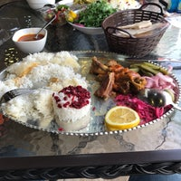 Photo taken at Tasty Resturant by Serbest A. on 7/8/2017