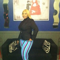 Photo taken at Crossover Entertainment Group by MS. MONIQUE on 1/20/2013