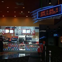 Photo taken at Regal Cinemas Heartland 8 by Mary R. on 7/5/2013