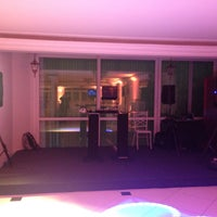 Photo taken at Clube Alepo by Deejay F. on 4/26/2016