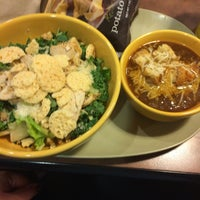 Photo taken at Panera Bread by Kaitlyn A. on 1/6/2017