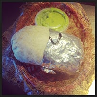 Photo taken at Chipotle Mexican Grill by Lincoln S. on 6/29/2013