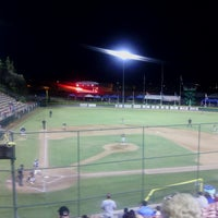 Photo taken at Little League Baseball Western Regional HQ by Lindajoe H. on 8/7/2013