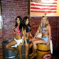 Photo taken at Rowdy's Saloon by Chris H. on 6/14/2014