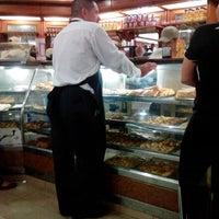 Photo taken at Panadería del Este by Emanuel G. on 2/13/2014